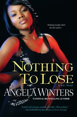 Nothing to Lose - Angela Winters