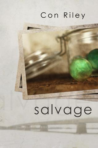 Salvage (Salvage Stories, #1)