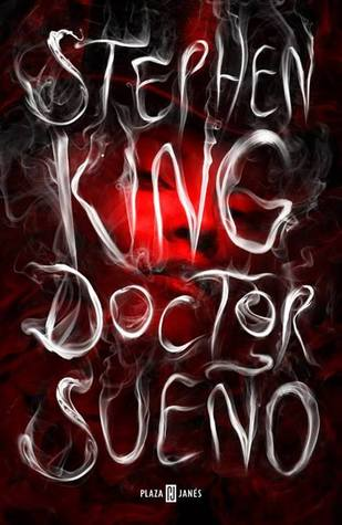 Doctor sueño (The Shining, #2)