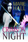 Crimson Night (Night, #1)