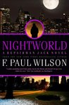 Nightworld (Adversary Cycle, #6)