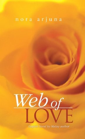 Web of Love  by  Nora Arjuna