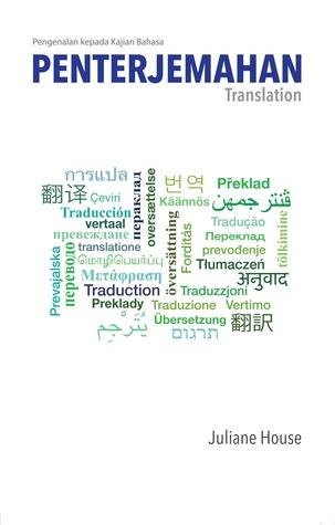 Penterjemahan  by  Juliane House