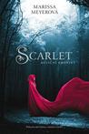 Scarlet (Měsíční kroniky, #2)