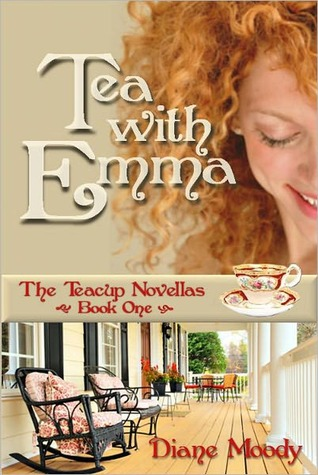 Tea with Emma (The Teacup Novellas, #1)