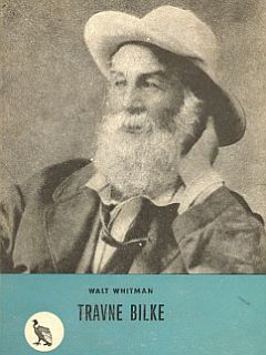 Travne bilke Walt Whitman