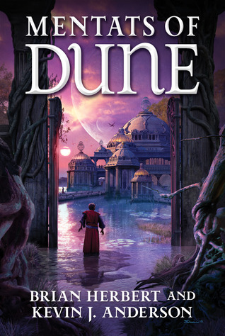 Mentats of Dune (2014)