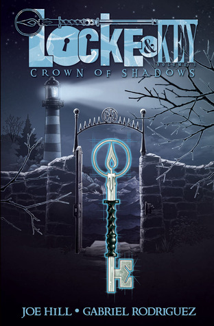 Locke & Key, Vol. 3: Crown of Shadows