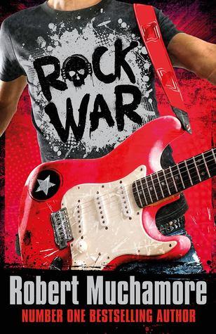 Rock War (Rock War #1)