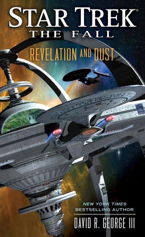 Revelation and Dust (Star Trek: The Fall)
