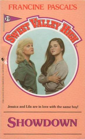 Showdown (Sweet Valley High, #19)