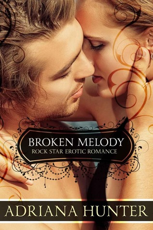Broken Melody (Rock with You, #2)