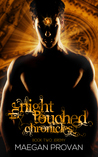 Jeremy (The Night Touched Chronicles #2)