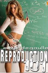 Reproduction 101 Eliza DeGaulle