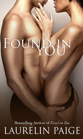 Found in You (Fixed, #2)