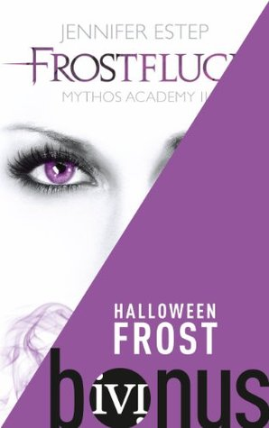 Halloween Frost Mythos Academy series Jennifer Estep epub download and pdf download