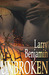 Unbroken by Larry  Benjamin