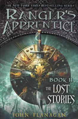 Rangers Apprentice the Lost Stories (2013)