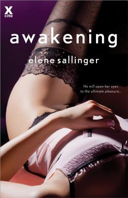 Blog Tour & Book Review: Elene Sallinger's Awakening