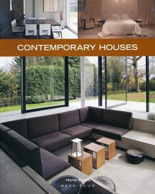 Contemporary Houses Alexandra Druesne
