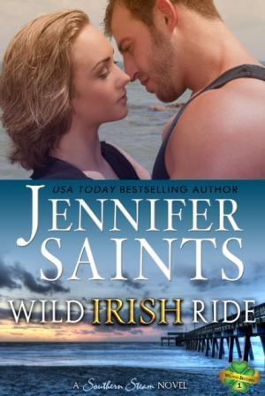Wild Irish Ride (2012) by Jennifer Saints