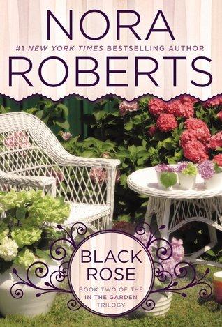 black roses book