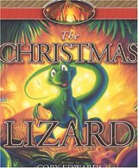 The Christmas Lizard Cory Edwards