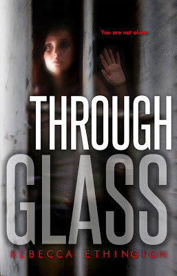 Through Glass (Glass, #1)