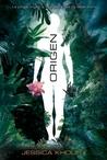 Origen by Jessica Khoury