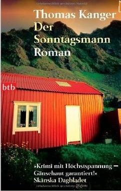Der Sonntagsmann (Elina Wiik, #4)  by  Thomas Kanger