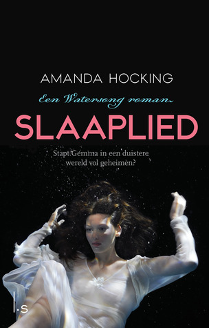 Slaaplied (Watersong #2) – Amanda Hocking