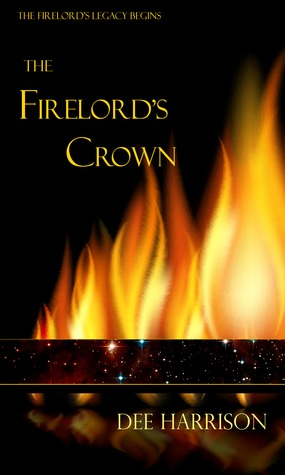 The Firelord's Crown