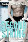 Second String (In Too Deep, #3)
