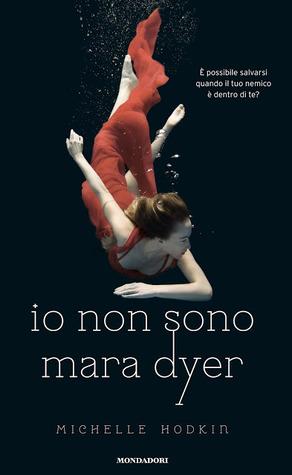 Io non sono Mara Dyer (Mara Dyer, #2)