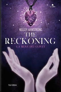 The Reckoning: La resa dei conti (Darkest Powers, #3)