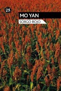 Sorgo Rojo Mo Yan