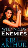 Who Needs Enemies (Harri Phillecki, PI, #1)