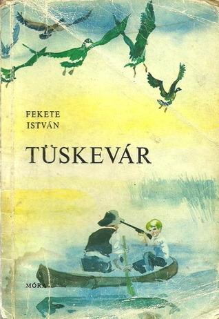 Tüskevár (Tüskevár, #1)  by  István Fekete