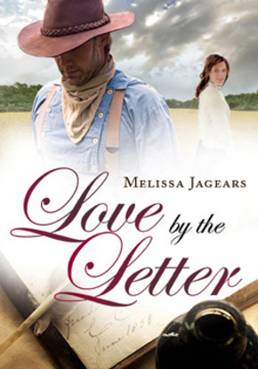 Love by the Letter (Unexpected Brides, #0.5)