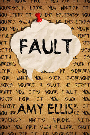 Fault by Amy  Ellis