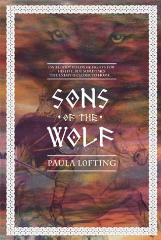 Cover image - Sons of the Wolf