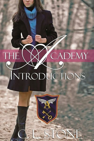 The Academy: Introductions by C.L. Stone book cover