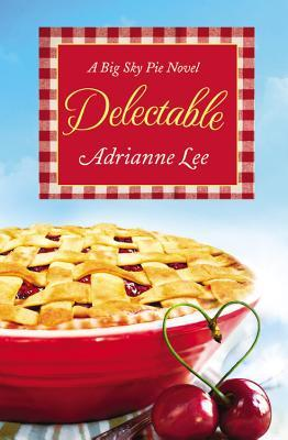 Review: Delectable by Adrianne Lee
