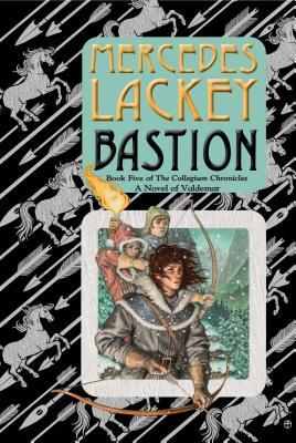Book Review: Mercedes Lackey's Bastion