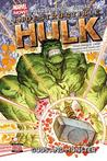 Indestructible Hulk, Vol. 2: Gods and Monster
