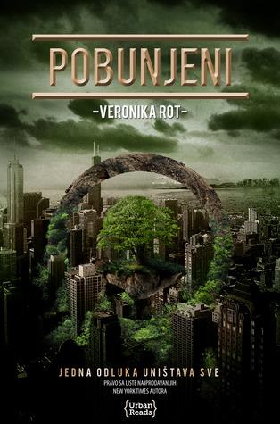 Pobunjeni (Divergent, #2)
