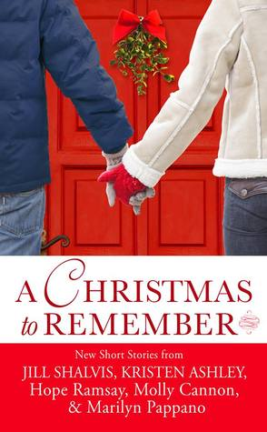 A Christmas to Remember Book Cover