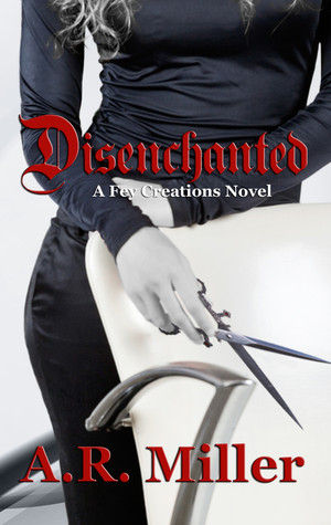 book review disenchanted ar miller