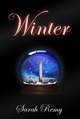 book review winter sarah remy