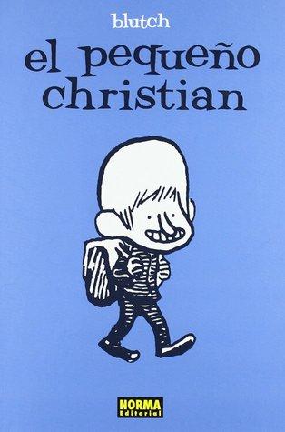 El pequeño Christian Blutch